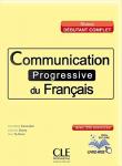 Communication progressive du Français. Niveau débutant complet